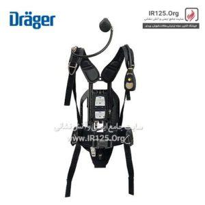 دستگاه تنفسی آتش نشانی drager pss7000