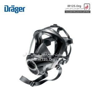ماسک تنفسی دراگر fps7000